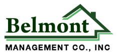 Belmont Management Logo